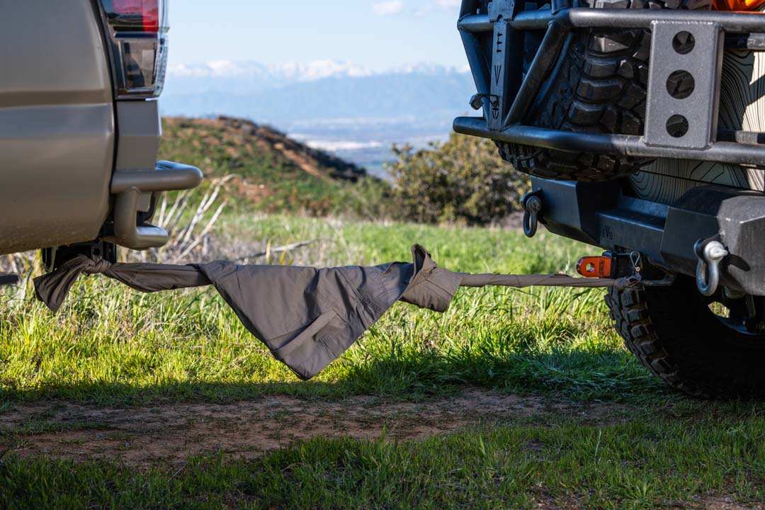 Pants Strong Enough to Tow a Truck- 5.11 Tactical Men's Pants
