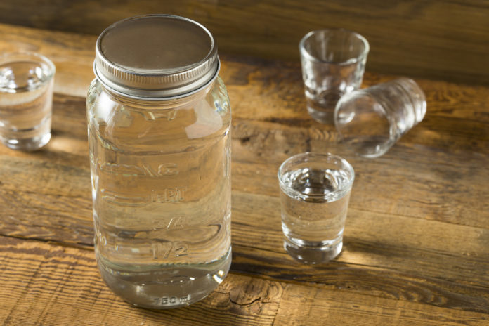 Moonshine Boon of the Mason Jar feature