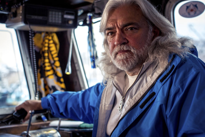 Deadliest Catch Wild Bill Discovery pic1