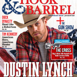 july august 2020 hook and barrel magazine thumbnail