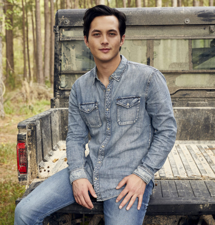 Hook and Barrel Laine Hardy Bayou Musical Sensation feature