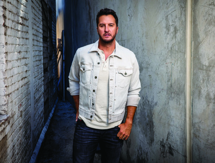 hook and barrel luke bryan hunting and country music feature