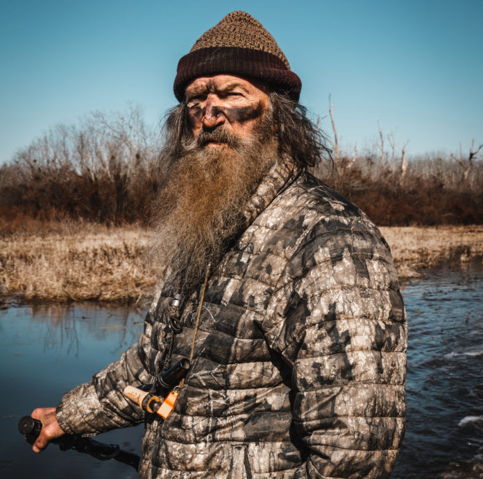 hook and barrel phil robertson the duck commander faith family ducks and jesus polititcs feature
